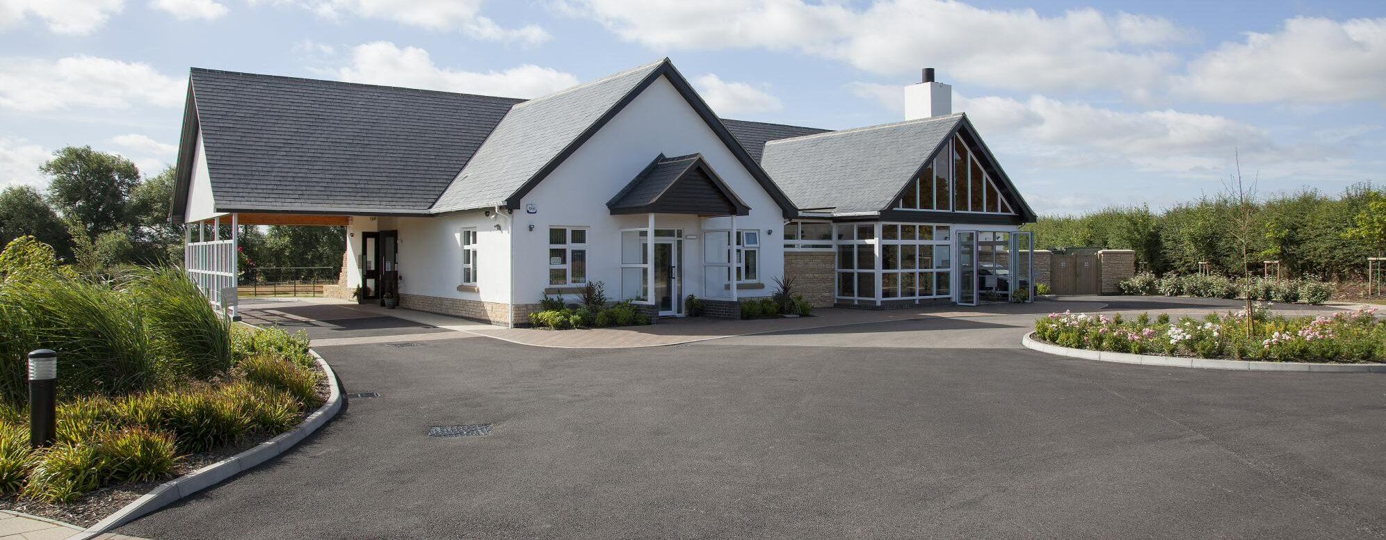 South Leicestershire Memorial Park and Crematorium